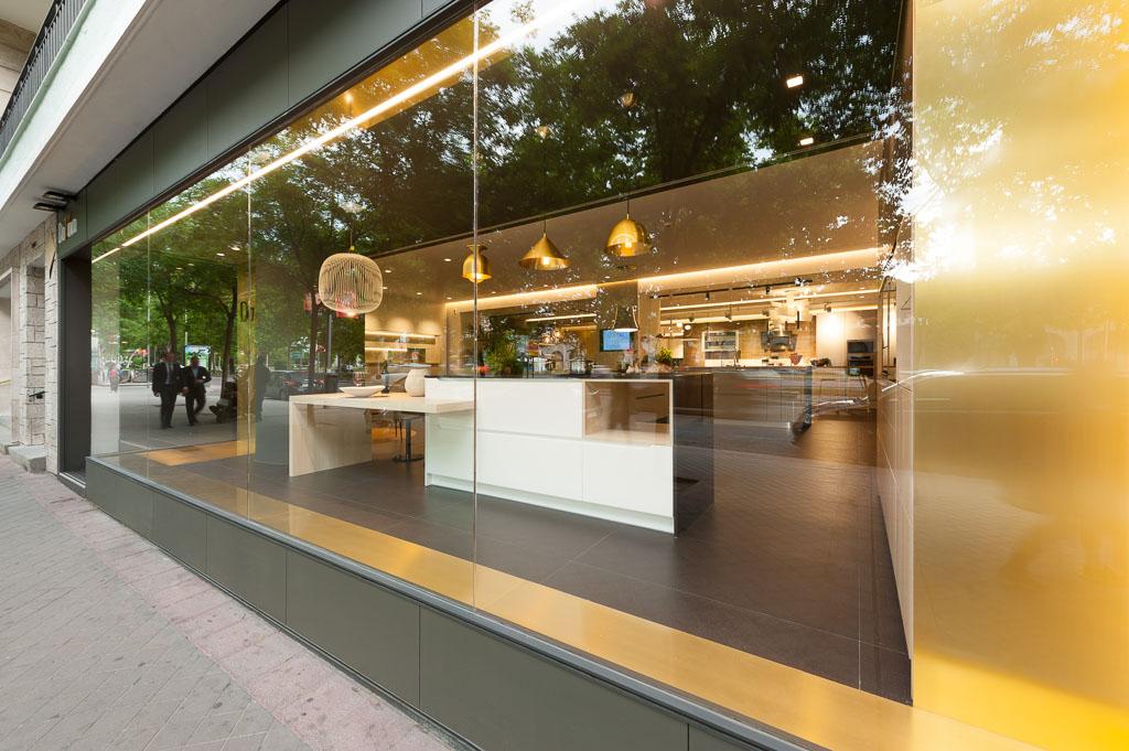 Exposición de cocinas - Davinia - Cocinas y decoración