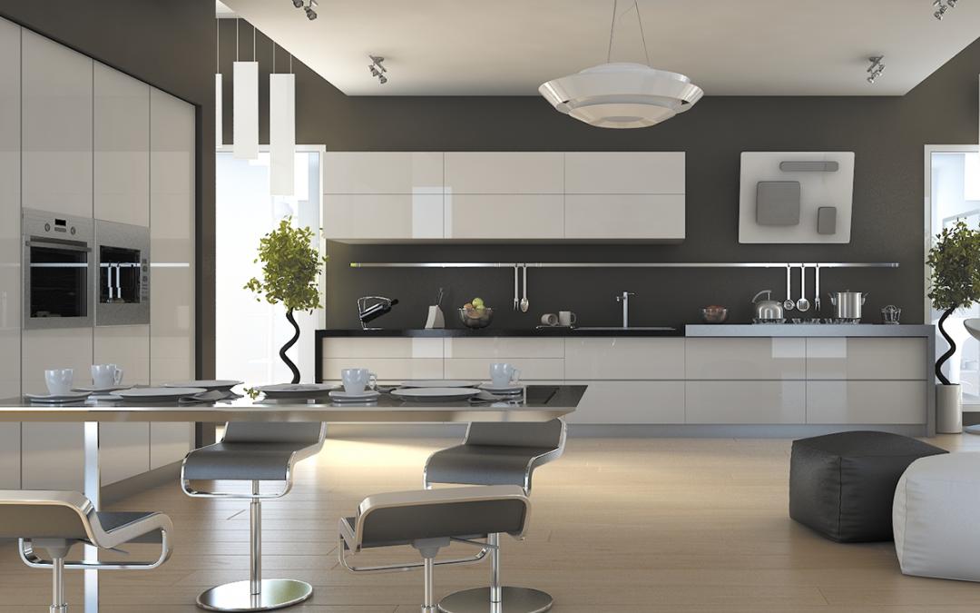Cocinas. ¿Qué debemos conocer antes de comprar una cocina?