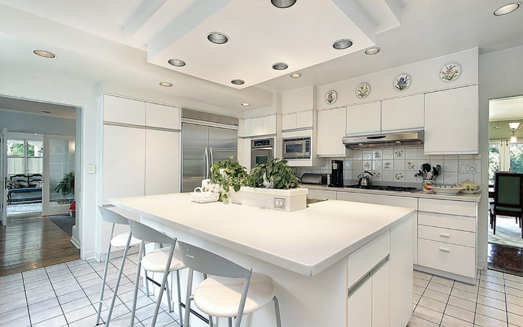 Medidas de muebles de cocina davinia cocinas y decoraci n - Medidas encimera cocina ...
