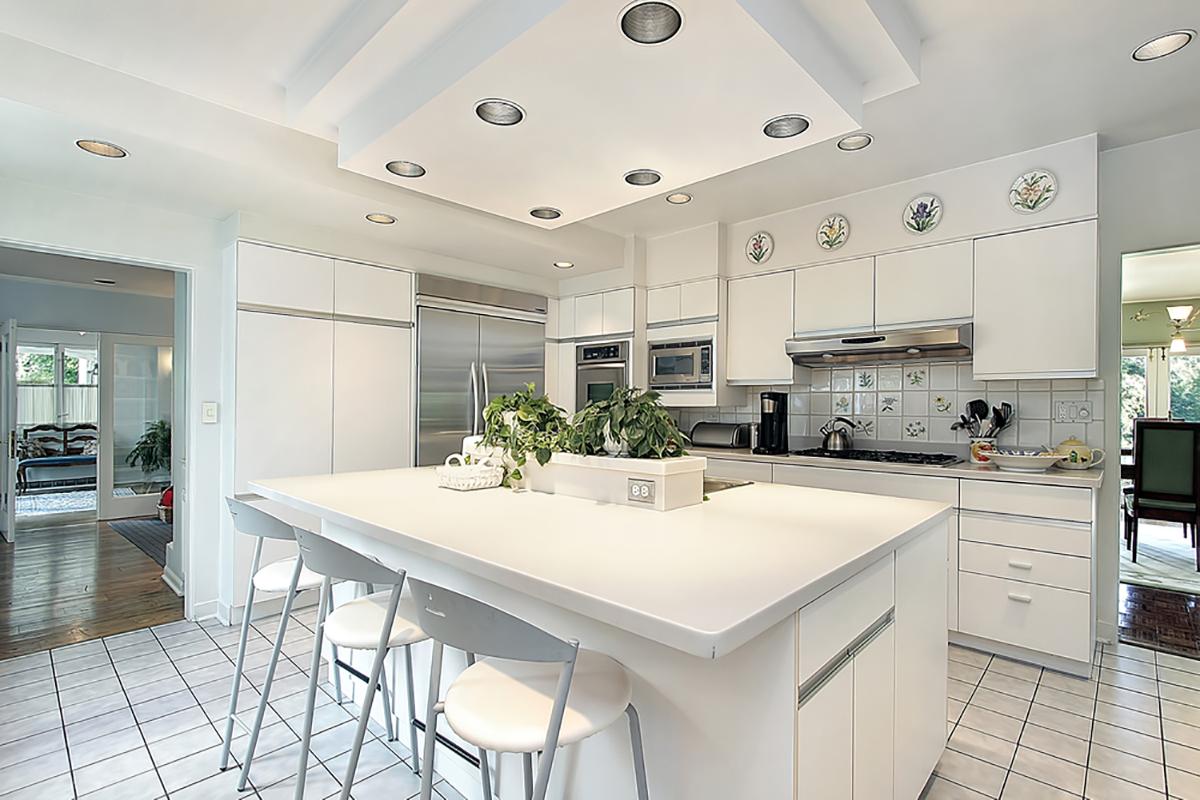 Medidas de muebles de cocina - Davinia - Cocinas y decoración
