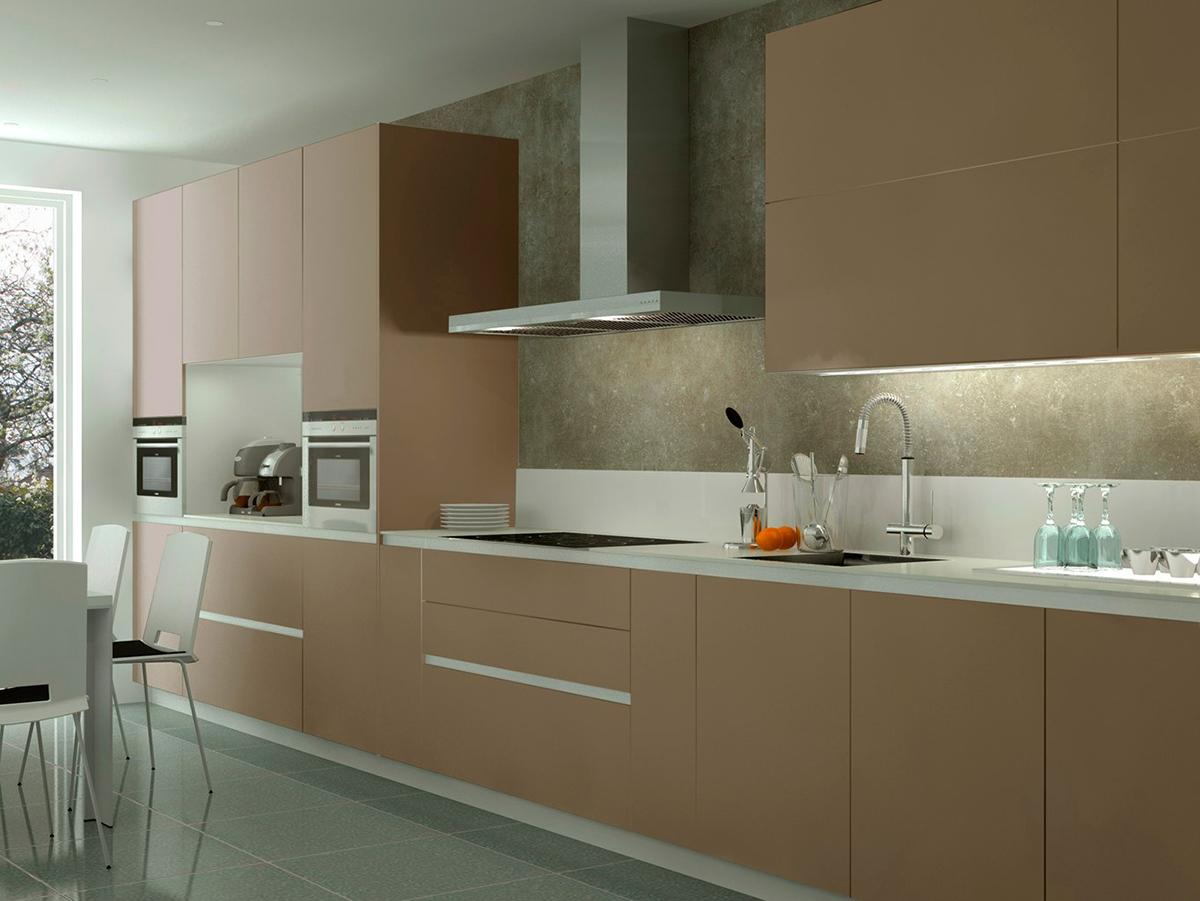 Mobiliario de madera davinia cocinas y decoraci n for Mobiliario para cocina