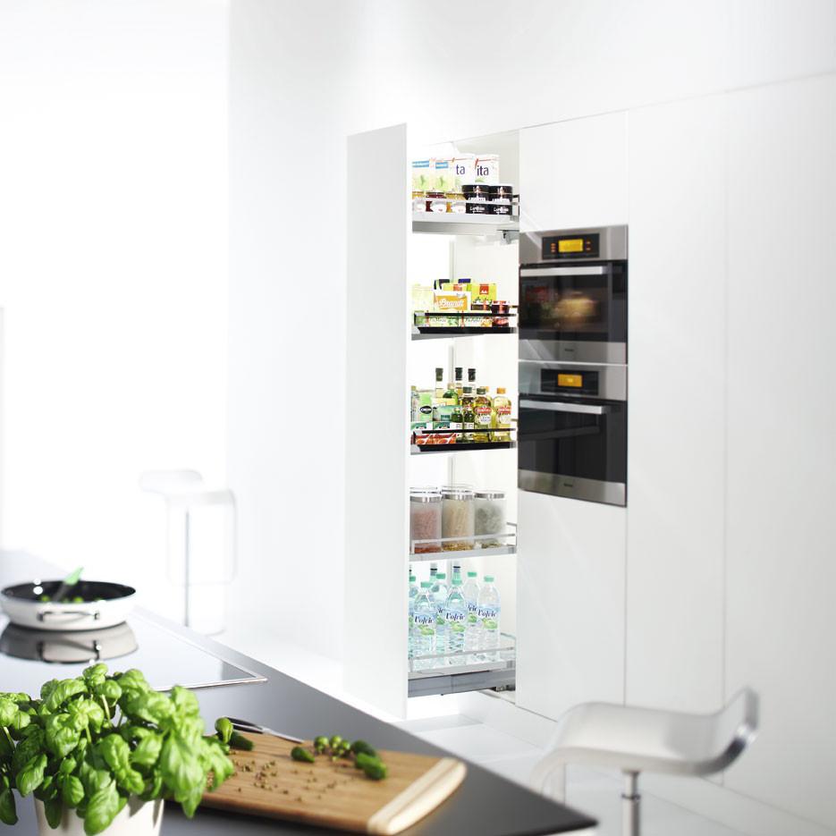 modulo extraible cocina