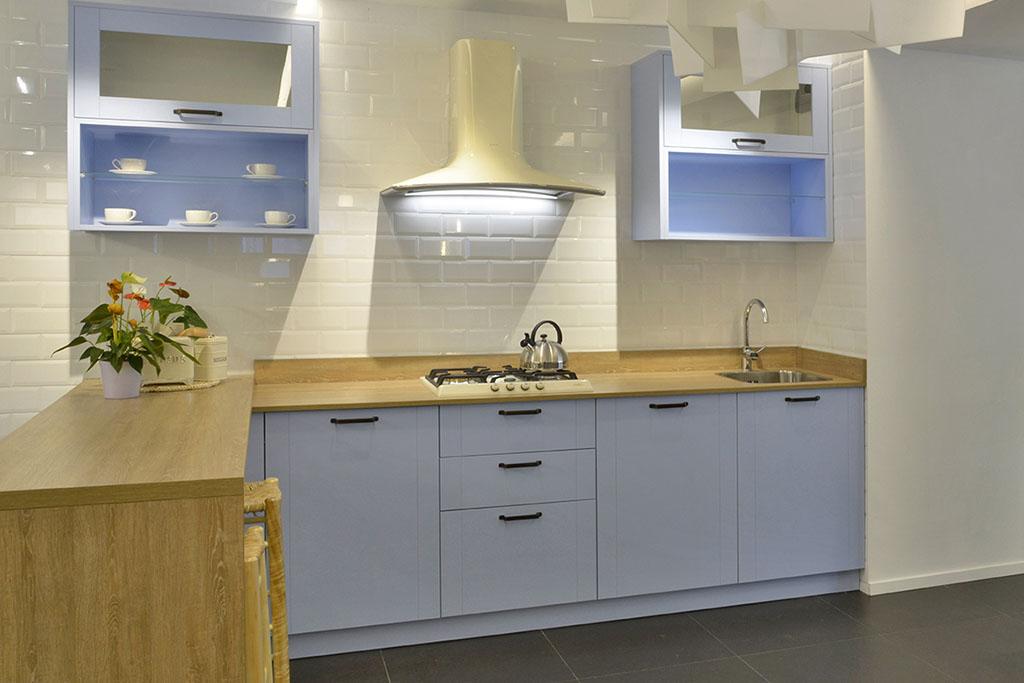 Liquidaci n cocinas de exposici n davinia cocinas y for Liquidacion de muebles de cocina de exposicion