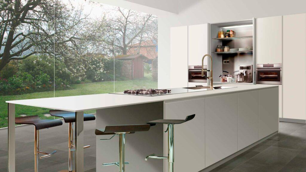 Decore con luz iluminaci n en la cocina davinia - Iluminacion en la cocina ...