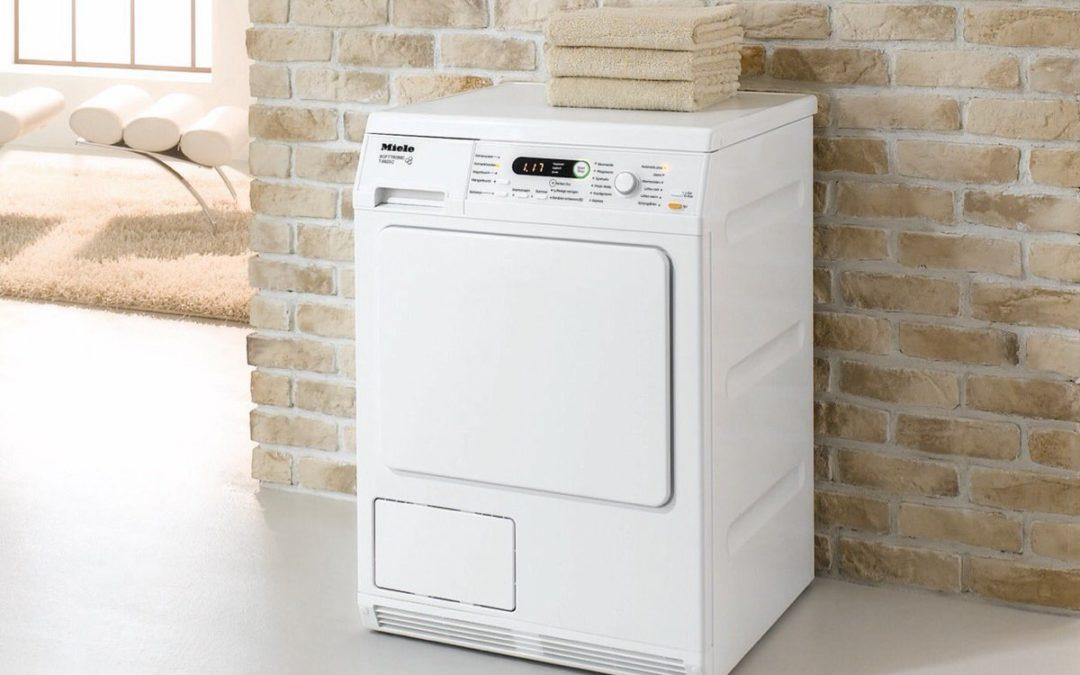 Conozca todas las ventajas de las secadoras