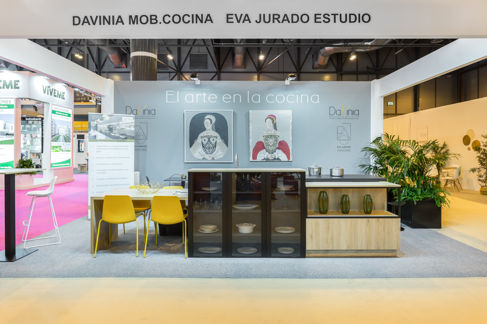 SIMA 2019: otro año de éxitos en el Salón inmobiliario Internacional de Madrid