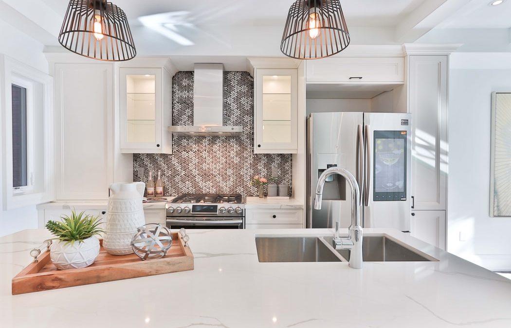 10 errores que debemos evitar en el diseño de una cocina