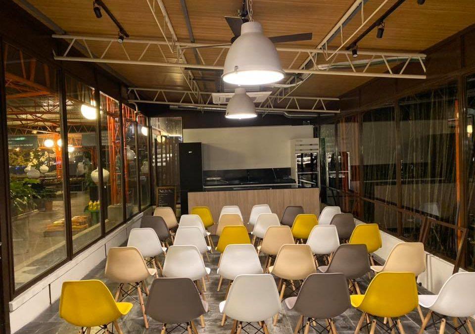 Casa Ruiz Granel inaugura tienda en Madrid, con cocina de Davinia