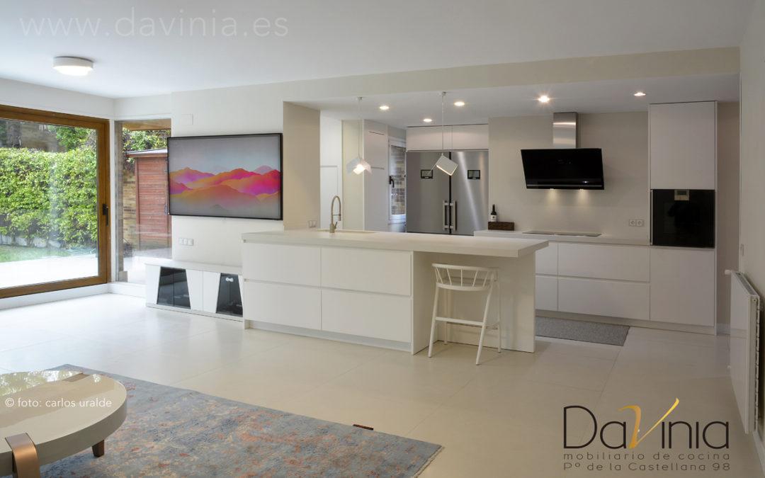 Proyectos de Davinia en el año 2019