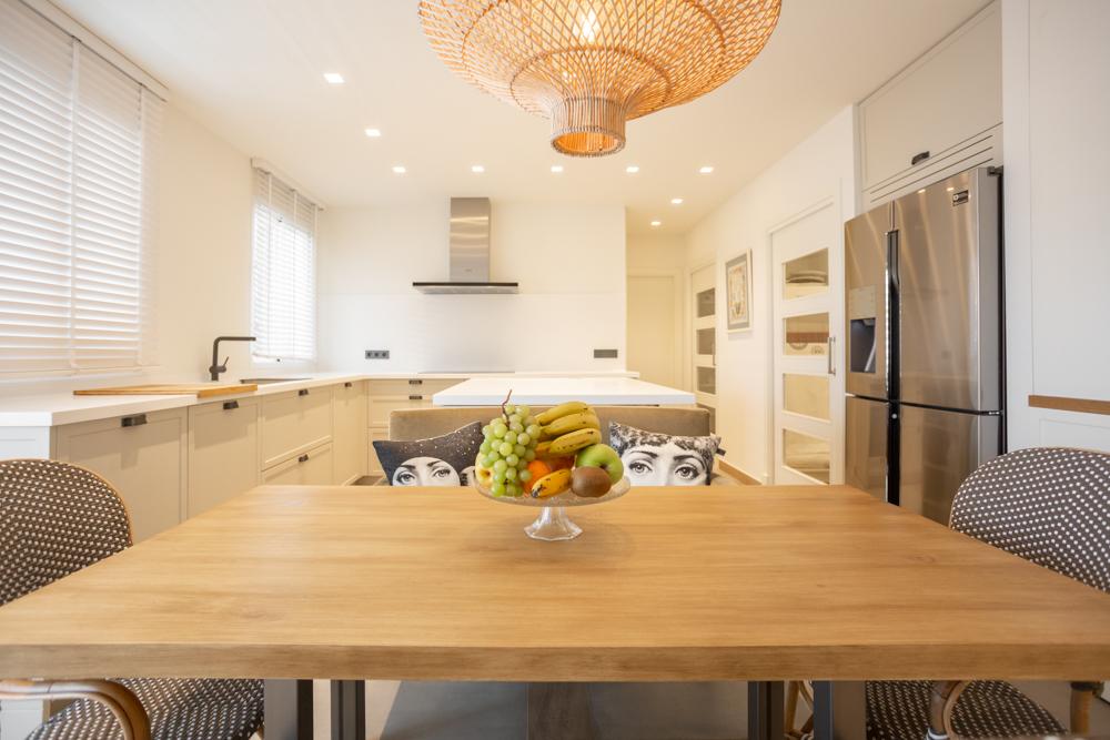 Ideas para reformar la cocina tras el confinamiento