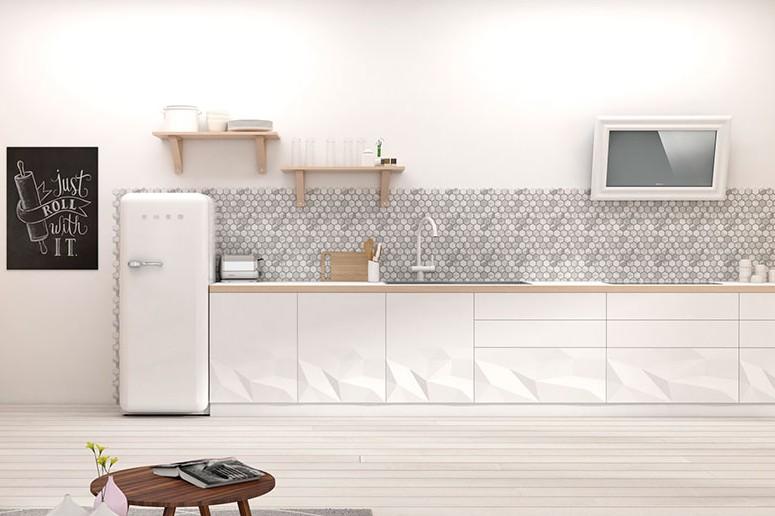 Consejos para elegir el suelo de la cocina