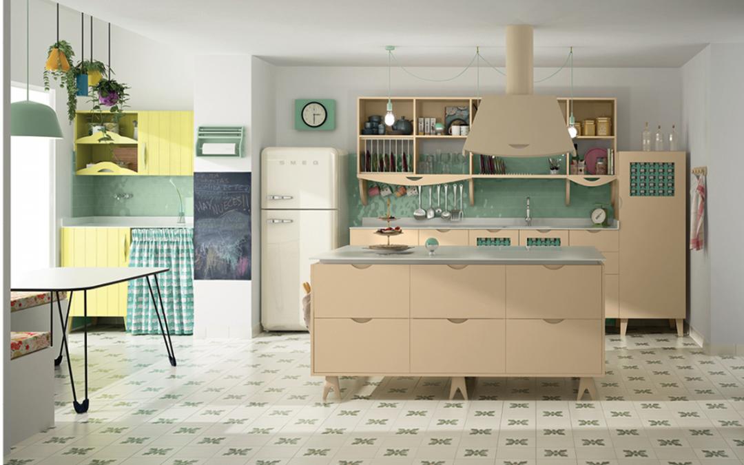Muebles de cocina: ¿cuál es tu estilo?
