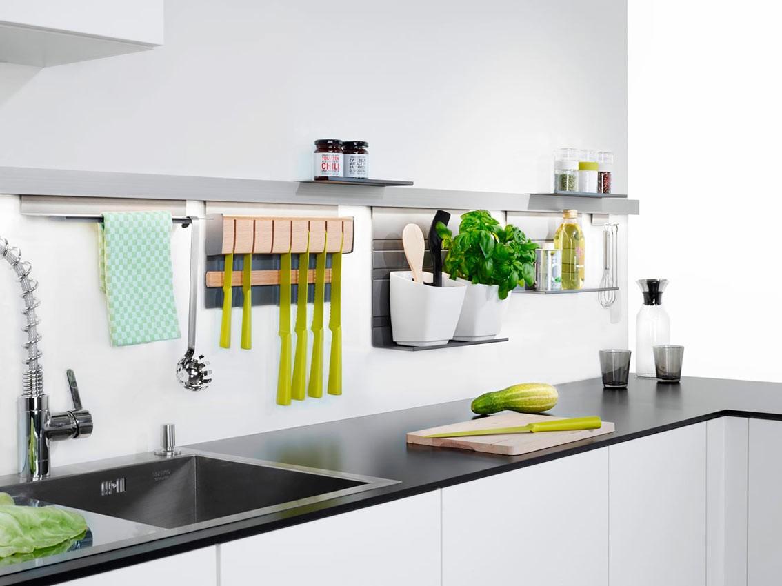 Las 14 claves de una cocina segura