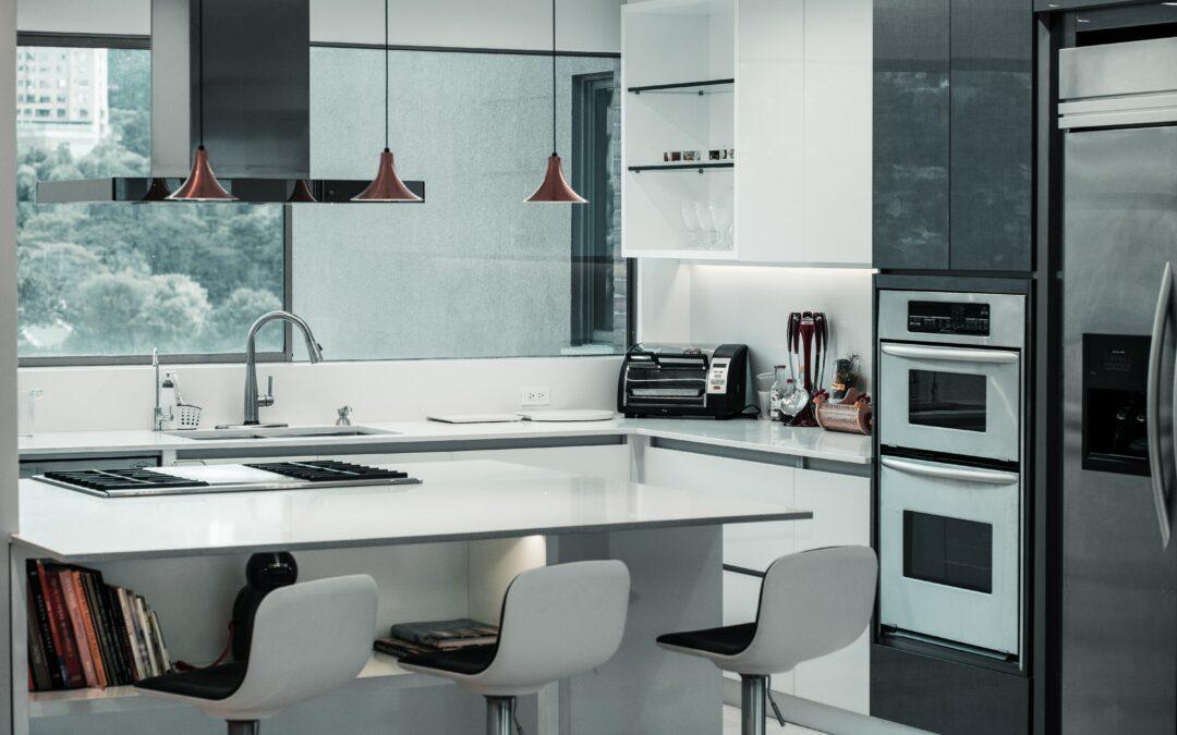 Mejorar el aislamiento térmico de la cocina