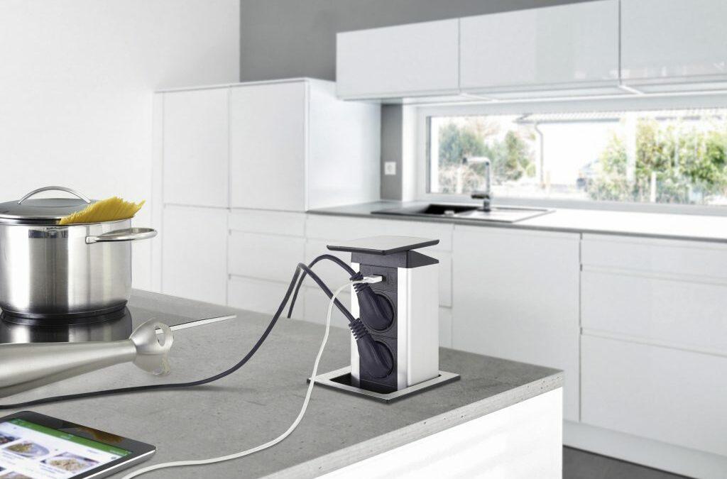 Tecnología en la cocina